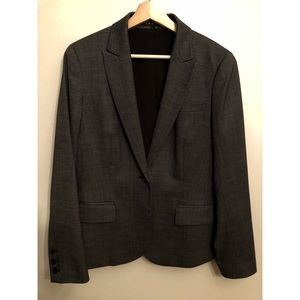 Theory • 12 • Wool Blazer